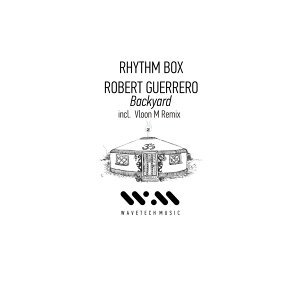 Rhythm Box & Robert Guerrero 歌手頭像