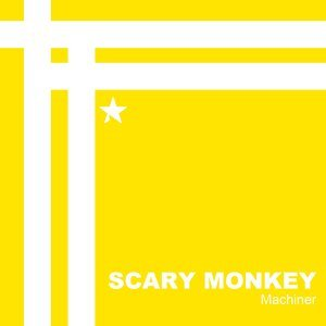 Scary Monkey 歌手頭像