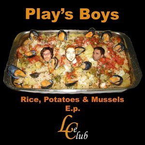 Play's Boys 歌手頭像