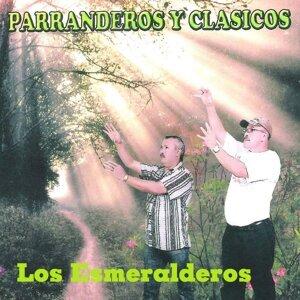 Los Esmeralderos 歌手頭像