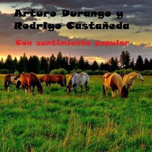 Arturo Durango, Rodrigo Castañeda 歌手頭像