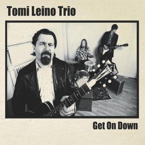Tomi Leino Trio 歌手頭像