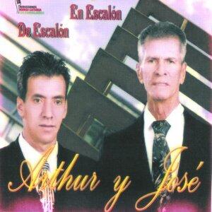 Arthur & José 歌手頭像