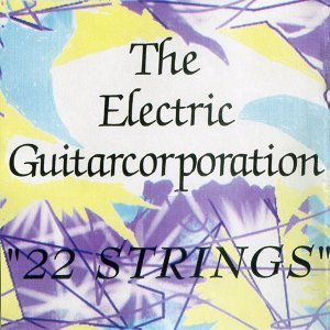 The Electric Guitarcorporation 歌手頭像