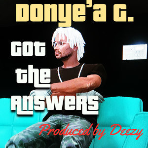 Donye'a G. 歌手頭像