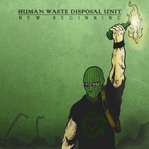 Human Waste Disposal Unit 歌手頭像