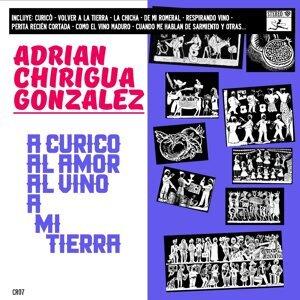 Adrián Chirigua González 歌手頭像