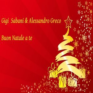 Gigi Sabani, Alessandro Greco 歌手頭像