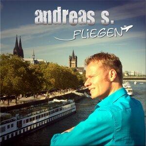 Andreas S. 歌手頭像