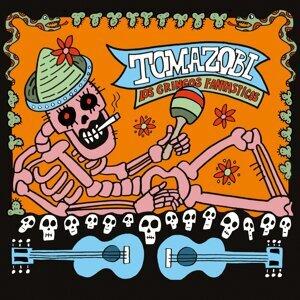 Tomazobi 歌手頭像