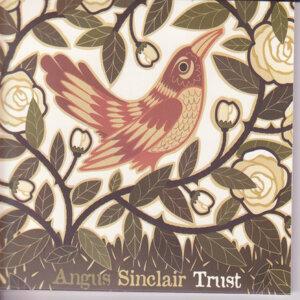 Angus Sinclair 歌手頭像