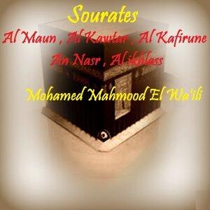 Mohamed Mahmood El Wa'ili 歌手頭像