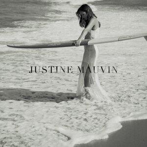 Justine Mauvin 歌手頭像