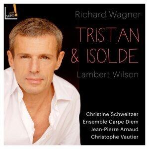 Lambert Wilson, Christine Schweitzer, Ensemble Carpe Diem 歌手頭像
