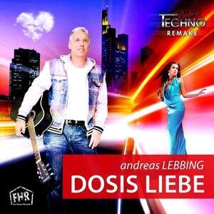 Andreas Lebbing 歌手頭像