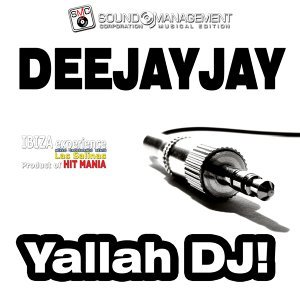 Deejayjay 歌手頭像