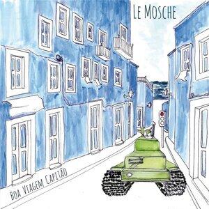 Le Mosche 歌手頭像