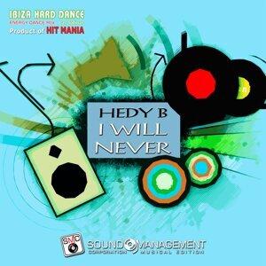 Hedy B 歌手頭像