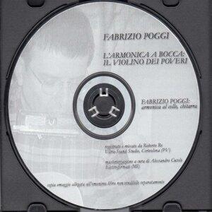 Fabrizio Poggi 歌手頭像