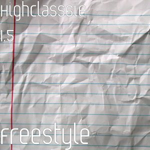Highclass6ie 1.5 歌手頭像