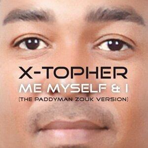 X-TOPHER 歌手頭像