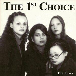 The 1st Choice 歌手頭像
