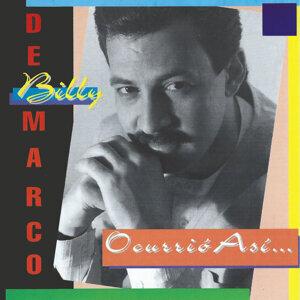 Billy De Marco 歌手頭像