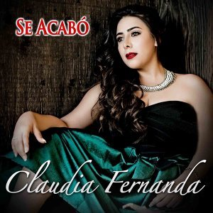 Claudia Fernanda 歌手頭像