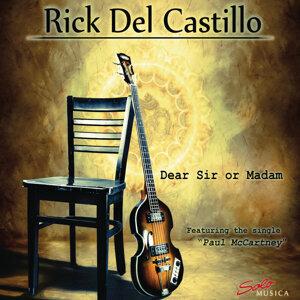 Rick Del Castillo