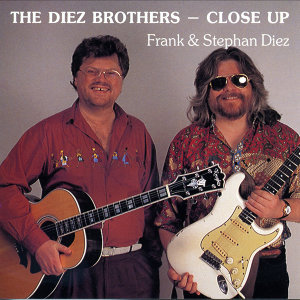 The Diez Brothers 歌手頭像