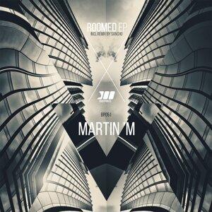 Martin 'M 歌手頭像