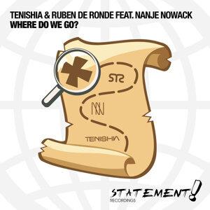 Tenishia & Ruben de Ronde feat. Nanje Nowack 歌手頭像