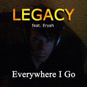 Legacy feat. Eryah 歌手頭像