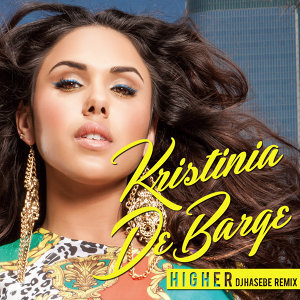 Kristinia DeBarge 歌手頭像