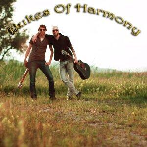 Dukes Of Harmony 歌手頭像
