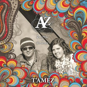 A&Z with Anita & Zenzo 歌手頭像