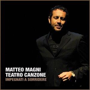 Matteo Magni 歌手頭像
