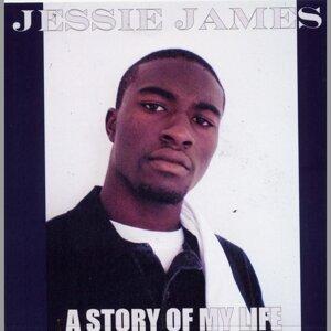 Jessie James 歌手頭像