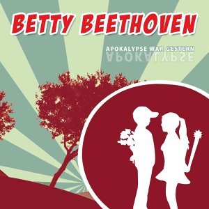 Betty Beethoven 歌手頭像