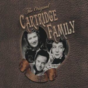 The Original Cartridge Family 歌手頭像