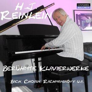 H. J. Reinlein 歌手頭像