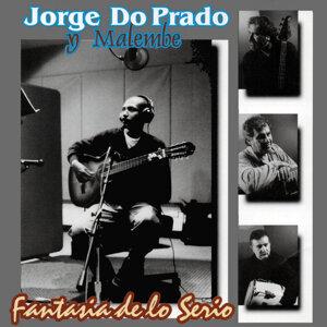 Jorge Do Prado, Malembe 歌手頭像