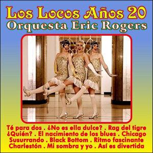 Orquesta Eric Rogers 歌手頭像