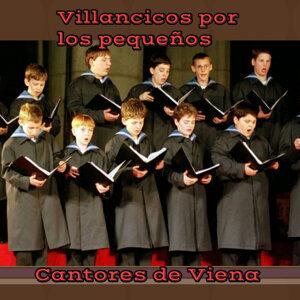 """Los Pequeños Cantores de Viena, Coro Infantil """"La Alegria"""" 歌手頭像"""