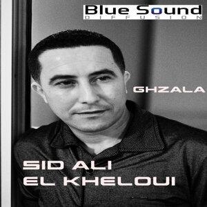 Sid Ali El Kheloui 歌手頭像