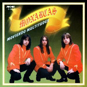 Monarcas 歌手頭像