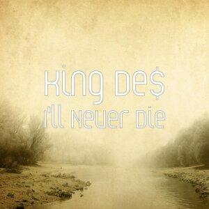 King De$ 歌手頭像