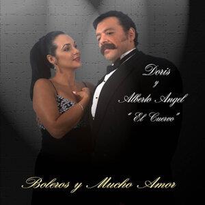 """Doris, Alberto Angel """"El Cuervo"""" 歌手頭像"""