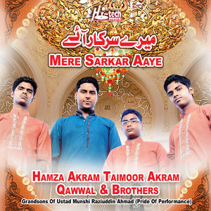 Hamza Akram Taimoor Akram Brother Qawwals 歌手頭像