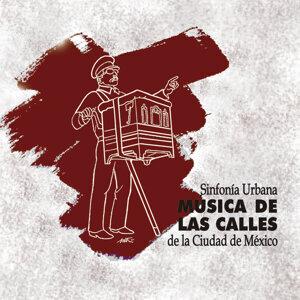 Cantantes de las Calles de la Ciudad de México 歌手頭像